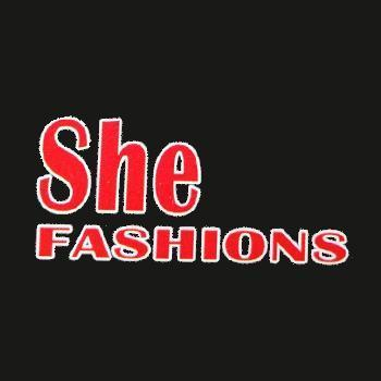 She Fashions in Changanassery, Kottayam