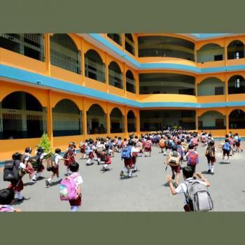 Sr.Elizabeth Joel CSI English Medium Higher Secondary School in Attingal, Thiruvananthapuram