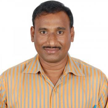 Das Selvan in Chennai