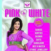 Pink White Designer Studio in Changanassery, Kottayam