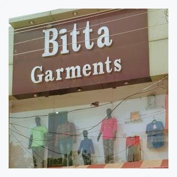 Bitta Garments