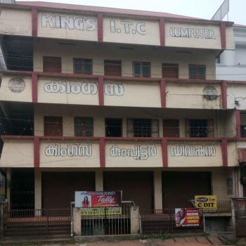 KINGS TALLY ACADEMY in Kottarakkara, Kollam