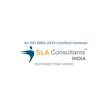 SLA Consultants India Digital Marketing Training Institute in New Delhi