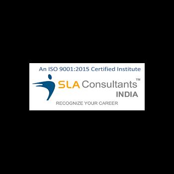 SLA Consultants India Digital Marketing Training Institute