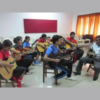 Cods Academy in Chottanikkara, Ernakulam