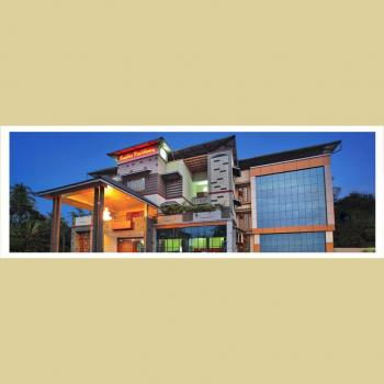 Empire Residency in Chengannur, Alappuzha