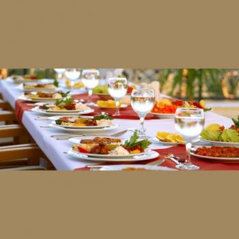 Indigo Catering & Services P. Ltd in Ranchi