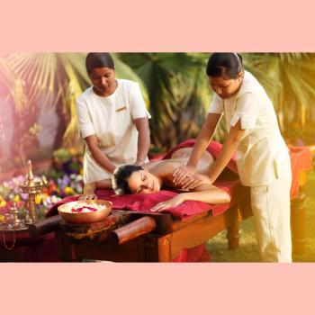 Lemon Ayurvedic Spa in Ahmedabad