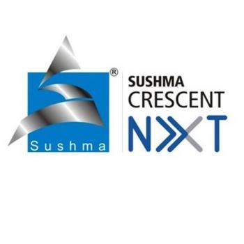 Sushma Crescent NXT in Mohali