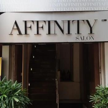 Affinity Salon in Pitam Pura