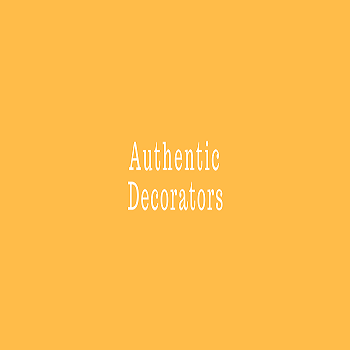 Authentic Decorators in Noida, Gautam Buddha Nagar