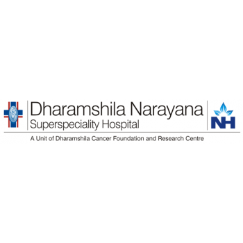 Dharamshila Narayana Superspeciality Hospital in New Delhi
