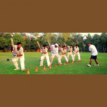 DN Cricket Academy in Rajokri