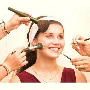 Kalpana's Professional Beauty Salon & Training School in Guntur