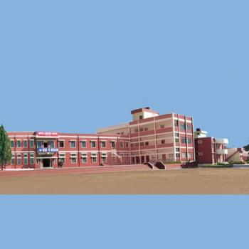 Sapient Public School in Pinjore, Panchkula