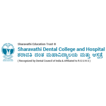 Sharavathi Dental College and Hospital in Shimoga