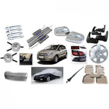 Supreme Car Accessories in Kakkanad, Ernakulam