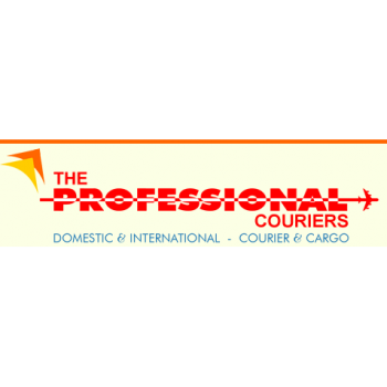 The Professional Courier Service