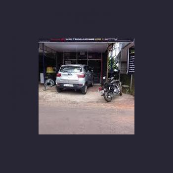 Vroom Premium Car Accessories in Kakkanad, Ernakulam
