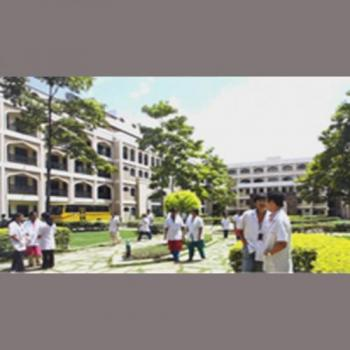 Al Ameen College of Pharmacy in Bangalore