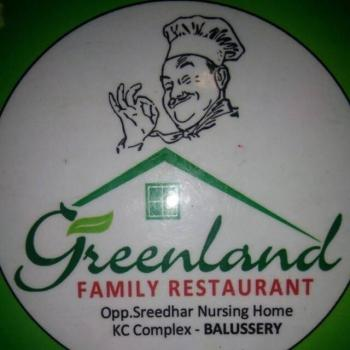 Greenland Family Restaurant in Naduvannur, Kozhikode