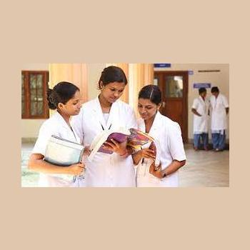 JSS College of Nursing in Mysore