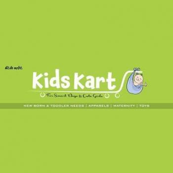 Kids Kart Baby Store in Coimbatore