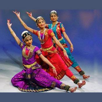 Shankar Dance Costumes
