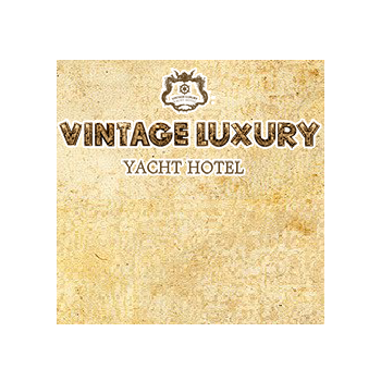 Vintage Luxury Yacht Hotel in Kolkata