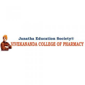 Vivekananda College of Pharmacy in Bangalore