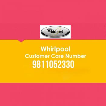whirlpool customer care in Faridabad