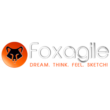 Foxagile Solution in noida, Gautam Buddha Nagar