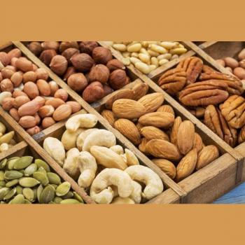 Giri Dry Fruits & Nuts Shop in Kinnaur