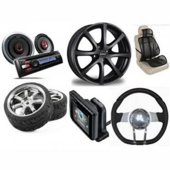 Hitek Car Accessories in Attingal, Thiruvananthapuram
