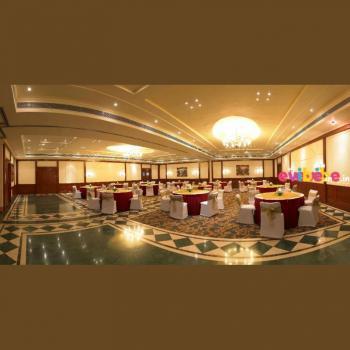 Hotel Maharaja Inn in Patna
