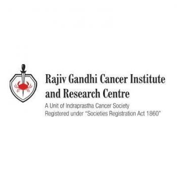 Rajiv Gandhi Cancer Institute and Research Centre in New Delhi