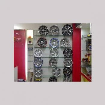 S.R.M Car Accessories in Attingal, Thiruvananthapuram
