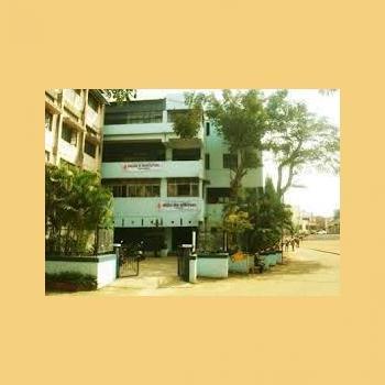 Shivaji Maratha Boarding School in Kolhapur