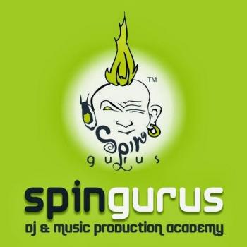 Spin Gurus DJ & Music Production Academy in new delhi