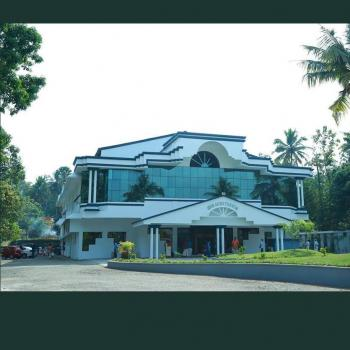 Sun Auditorium in Attingal, Thiruvananthapuram