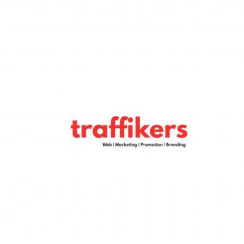 Traffikers in New Delhi