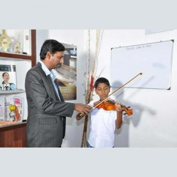 MMC Music Classes in Chennai