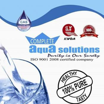 Complete Aqua Solutions in Kannur