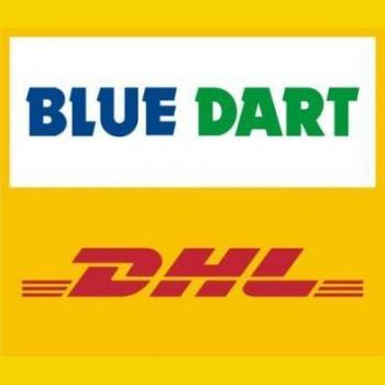 DHL Blue Dart Courier Service in Karunagappally, Kollam