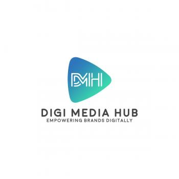 Digi Media Hub in Delhi