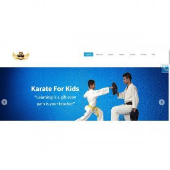 Mixed Martial Arts Training Delhi in New Delhi