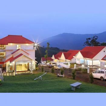 Munnar Gate Hotel And Resort in Idukki