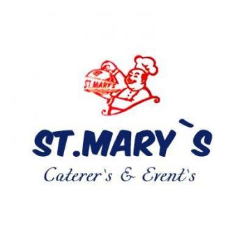 St.Mary's Caterers & Events
