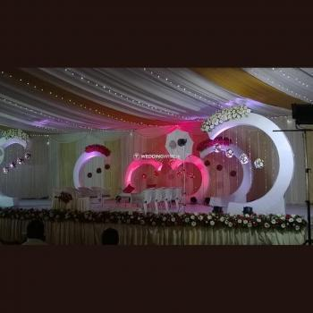 Ulloorkonam Caterers and Event Management in Kilimanoor, Thiruvananthapuram