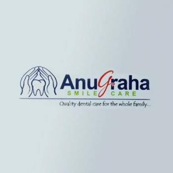 Anugraha Smile Care in Cheruthoni, Idukki